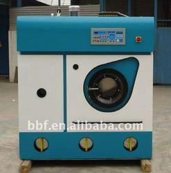 dryclean machine - perchloroethylene type