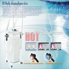 Cavitation vacuum liposuction body-shaping Apparatus