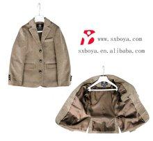 Boy's cord jacket