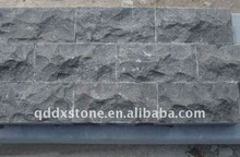 natural blue limestone exterior walling slate