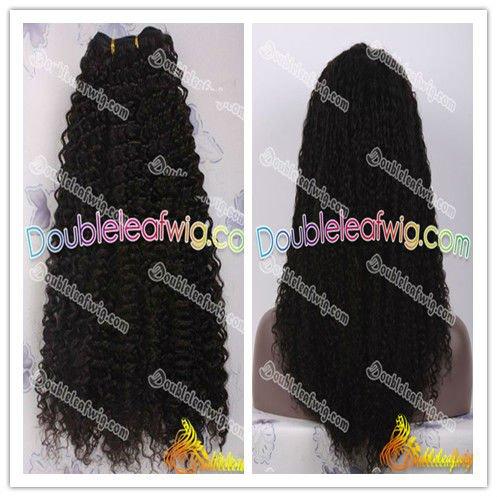 Malaysian Hair Weft 86