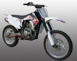 300cc dirt bike