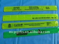 promo ruler slap bracelet