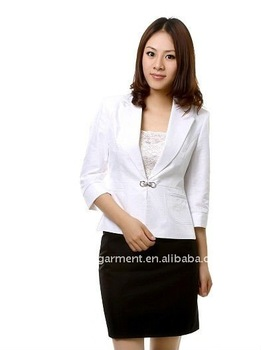 office lady uniform 2012