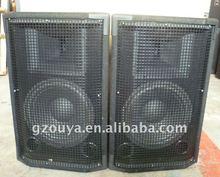 profesional DJ speaker
