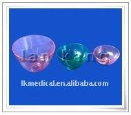 dental rubber bowl
