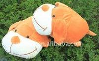 Plush cute Dog animal toy