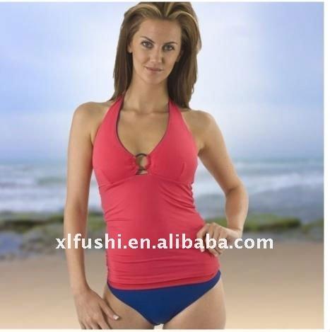 2012 Hot Women Beach Sexy Tankinis