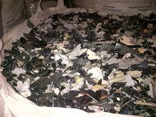 SCRAP PLASTIC ABS, PS/HIPS, MIXED PLASTICS SHREDDED