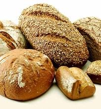 Crusty Bread Premix (Gluten Free)