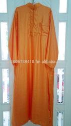 MEN THOBE / JUBBAH, MUSLIM CLOTHING