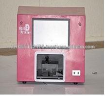 Wow!!! Vrai!!!! Prix le plus bas numérique. multifonctionnel. nail art imprimante/fleur art imprimante à vendre en inde