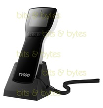 Tysso Handheld CCD Portable Data Collector