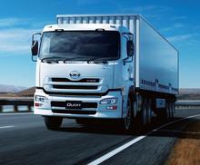 Nissan Diesel UD Truck Parts