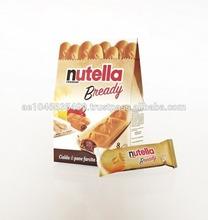 Ferrero Nutella Bready