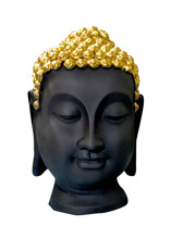 Handmade Idols made of poly resin & other stones
