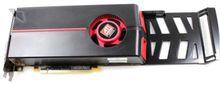 ATI Radeon HD 6770 1GB Juniper XT GDDR5 DVI/DP/HDMI PCIe Video Card