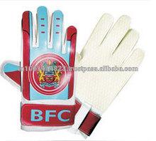 Pro Club Goalie Gloves