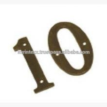 alfabeto stencil per la stampa