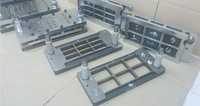 blister packing mould