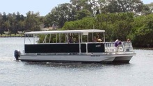 20 to 30 COI Water Taxi Passenger Boat