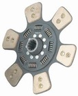 CLUTCH DISC FOR CARS, TRUCKS, BUSES & TRACTORS