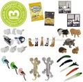 Loja de artigos de papelaria interesse/presente/homeware/brinquedo/acessório/& baby kids/interior( magnet inc. Japão)