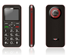 latest old man phone zini ZL2 ce 1.8 made in china 3G mobile
