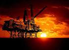 Russian Export Blend Crude Oil (Rebco)