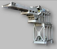 CONVEYORIZED LOADING MACHINE