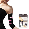 China Factory Arm Shaper Slim Massage Shaper Arm Supporter Calories Off Burn Fat Loss Belt