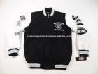 Fashional and cheap custom made varsity jackets for men