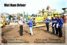 Vietnamese driver