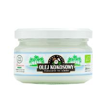 Organic Coconut Oil 200ml