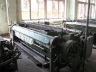 STB weaving machines
