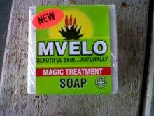 Mvelo Hygiene Bath Soap