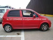 Used Car Matiz