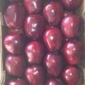 La mejor calidad de Red Delicious manzana
