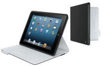 Logitech FabricSkin Keyboard Folio for iPad 2/3/4 Gen