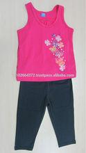 Lovely clothing set for girl