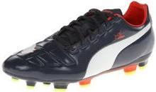 DeSPEEDo 2 FG Men's Soccer Shoes Ombre Blue/White/Fluro Peach