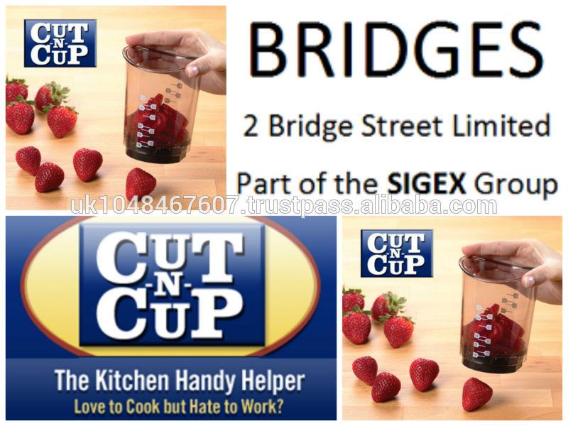 N Cup Cut N Cup - As seen on TV