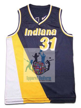 Basketball uniform tackle twill (Embroidered)