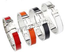 Gets.com 2015 titanium steel health bracelet