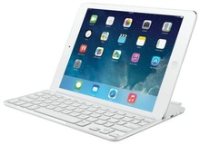 Logitech Ultrathin Keyboard Cover for iPad Air WHITE
