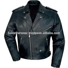 biker leather motorcycle jackets