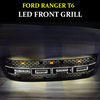 LED Front Grille for Ford Ranger