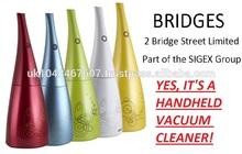 Handheld rechargable VACUUM CLEANER - Great DESIGN - Show it off!