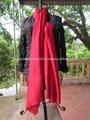 De haute qualité foulard de soie d'origine vietnam