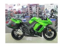 2014 Kawasaki Ninja 1000 ABS Sportbike